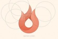 24个来自Yoga Perdana的创意Logo设计