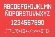 15个免费的优秀字体下载