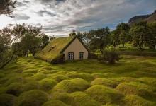 37张漂亮的冰岛风景摄影照片