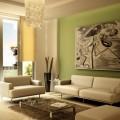 50个舒服的客厅装修颜色参考
