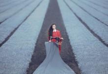 17张现实主义的摄影照片欣赏