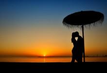 40张关于爱情的摄影照片欣赏