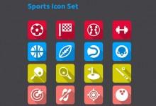 20组最新的免费Icon图标集下载