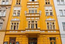 10个彩色的建筑物摄影照片欣赏