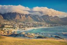 20张南非最佳的旅游海滩摄影照片