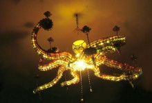 24个以章鱼为主题的创意设计