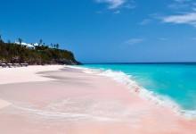 17个世界上著名沙滩摄影照片