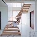 22个创意的阁楼楼梯设计作品
