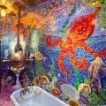 14个极具创意的浴室家具设计作品