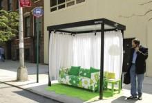 21个公交车站的创意广告设计案例
