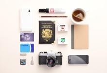 30张整齐的创意摄影照片欣赏