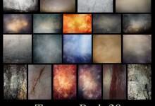 17组免费的背景纹理素材包下载