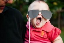 30张搞笑有趣的摄影照片欣赏