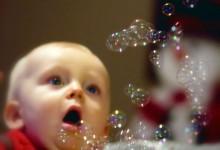 30张搞笑创意的婴儿Baby摄影照片
