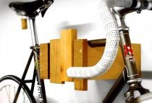 15个创意的自行车架设计作品