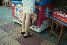 24张来自中国的街头摄影照片