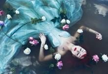 12张超现实主义的摄影照片欣赏