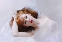 35张女性主题的摄影照片欣赏