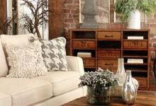 65个创意的客厅装饰装修方法