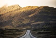 在冰岛的十天印象摄影生活