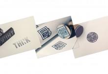 15个创意个性的印章Logo设计