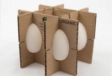 16个创意的鸡蛋包装设计