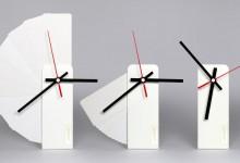 引人注目的创意时钟