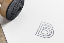 36个简洁创意的logo设计欣赏