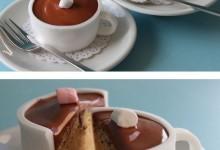 甜蜜的烘培——极具创意的纸杯蛋糕