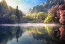 12张韩国南部令人惊艳的摄影