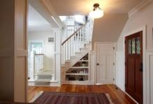 创意的楼梯空间是这样利用嘀