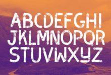 15款适用于网页设计的免费字体下载
