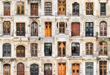 世界各地门窗的摄影集合