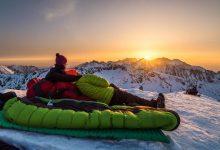 28张摄影带你去登美丽的山顶