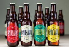 国外创意的啤酒包装设计