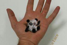 超乎想象的手掌3D绘画作品欣赏