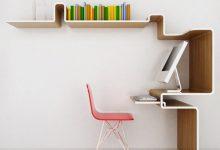 25个创意的折叠家居设计案例作品