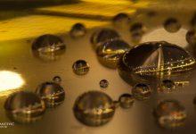 20张水滴城市倒影摄影