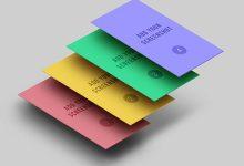 11个免费下载的最新的设计素材