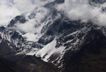壮美的喜马拉雅风景摄影