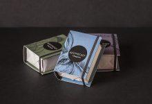 20个创意的肥皂包装设计案例作品