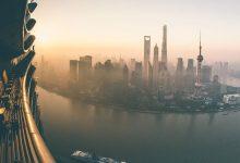 30张上海的摩天大楼楼顶摄影照片欣赏