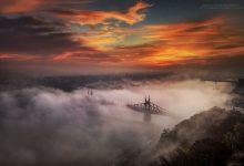 25张超级迷人的布达佩斯雾景摄影照片