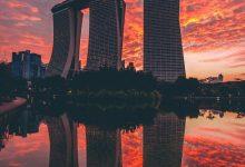 25张纯美的新加坡风景摄影照片