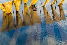 10张雄伟壮观的高空摄影照片