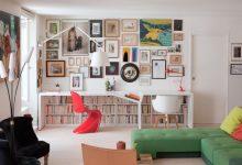 80个设计师专用的创意工作台空间设计