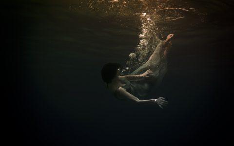 10张神圣的水下摄影照片欣赏