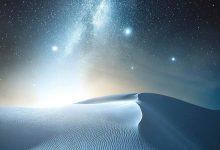 18张创意的天空夜景摄影照片欣赏