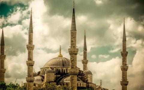 15张迷人的土耳其旅游摄影照片欣赏